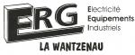 logo ERG retravaille